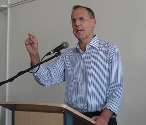 bob brown greens senator