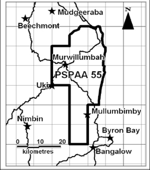 Aboriginal Land Council Prospecting Application Covers Mullumbimby