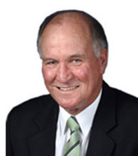 Tony Windsor Gets Tough On CSG,
